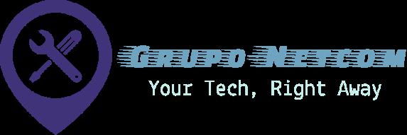 Grupo-Netcom – Your Tech, Right Away